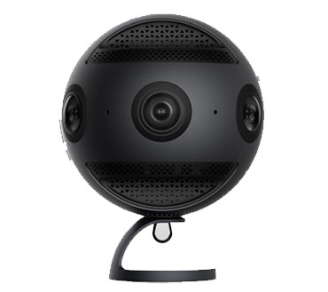 Càmera Insta360 Pro